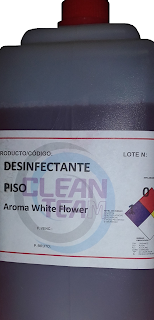 DESINFECTANTE PINO LIMPIADOR CLEAN TEAM CORQUIFA