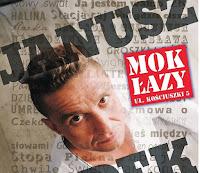 Janusz Radek w Miejskim Ośrodku Kultury w Łazach