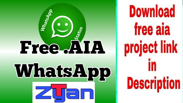 Free AIA Giveaway :- mobile chat Application with Image Sending Option in Kodular