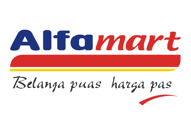Image result for alfamart logo vector