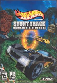 Hot Wheels Stunt Track Challenge PC Full 1 Link