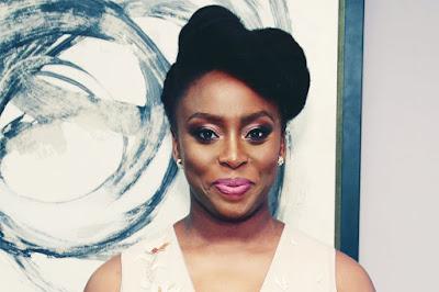 Chimamanda Ngozi Adichie speaks to Igbo parents