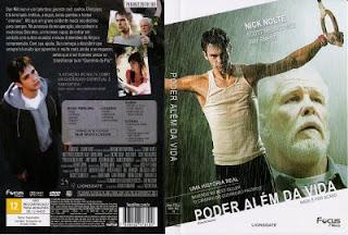Poder Além da vida - Filme