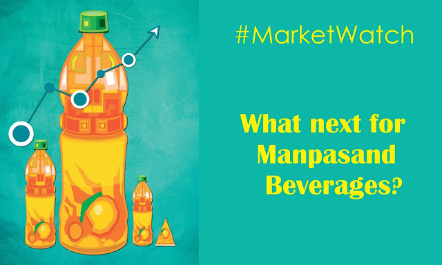 Manpasand Beverages auditor resignation