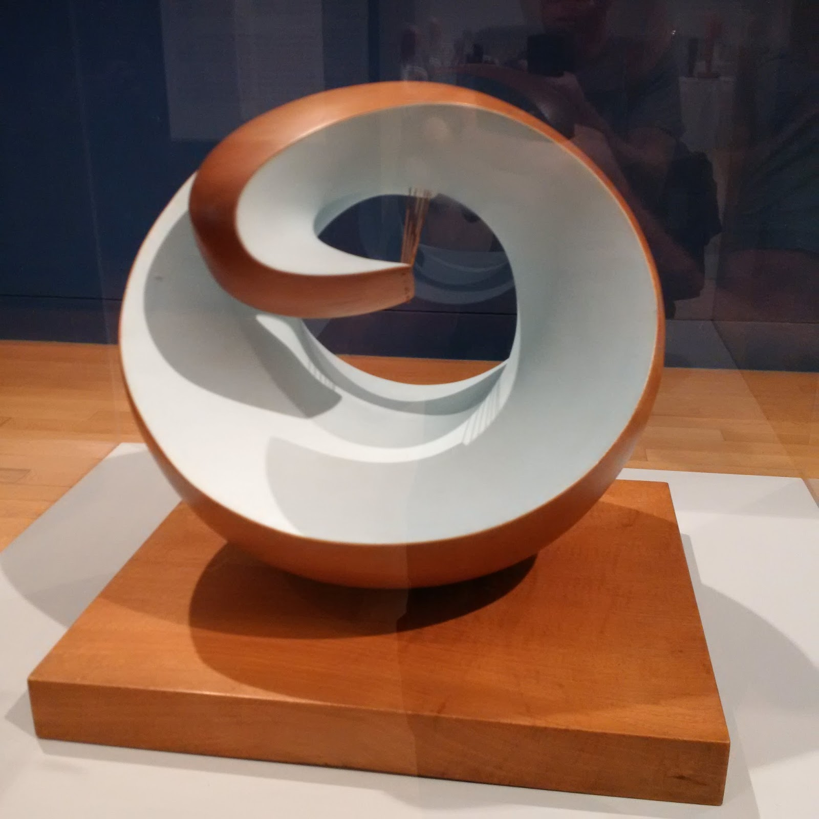 Orangehat Barbara Hepworth Sculpture For A Modern World
