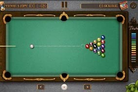 Pool Master Pro Game Android APK