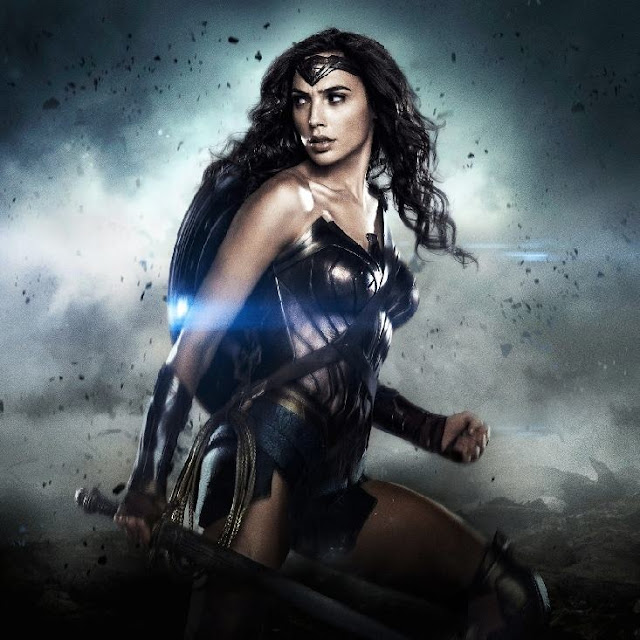 Wonder Woman regresará en La Liga de la Justicia