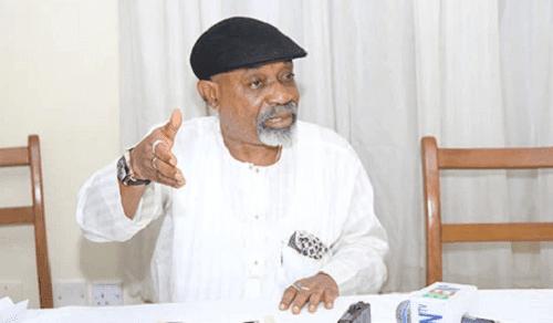 Strike: Nigerian government threatens to invoke 'no work, no pay' against SSANU, NASU, others