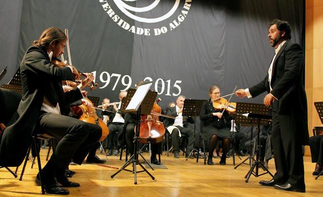 Concerto celebra 11º aniversário do Teatro das Figuras
