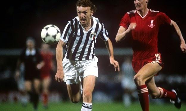 Juventusove legende: Zbigniew Boniek