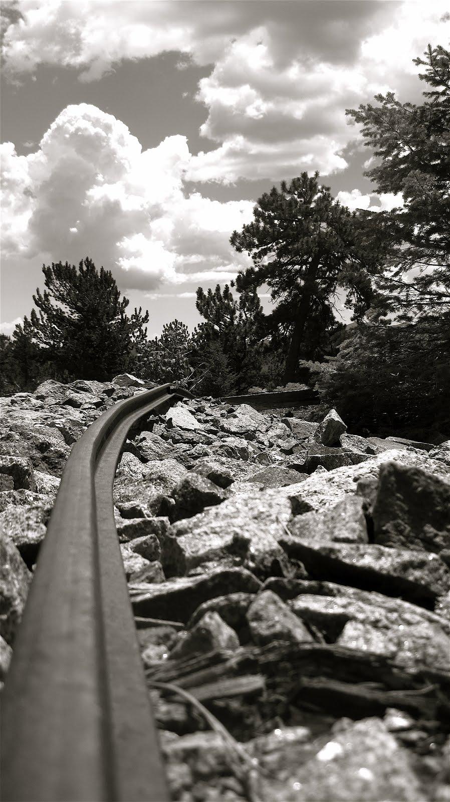 Bluebird Mine Boulder County Colorado