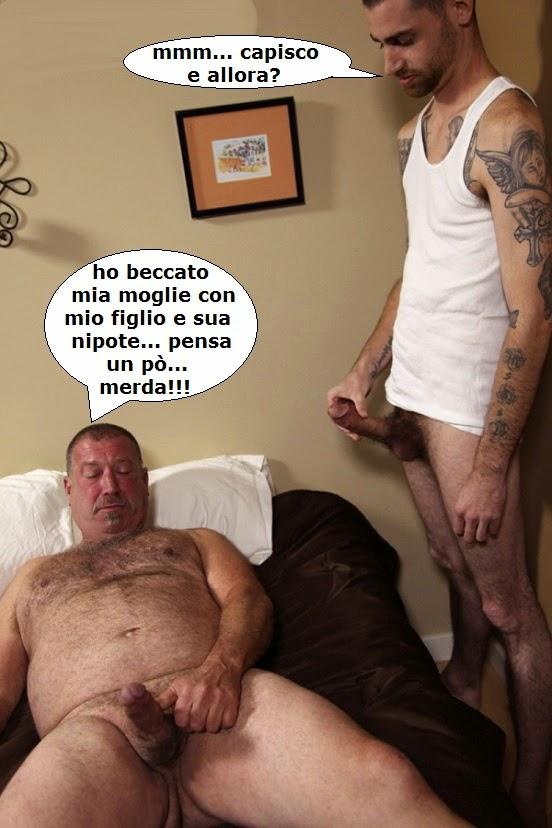 racconti gay tra fratelli Palermo