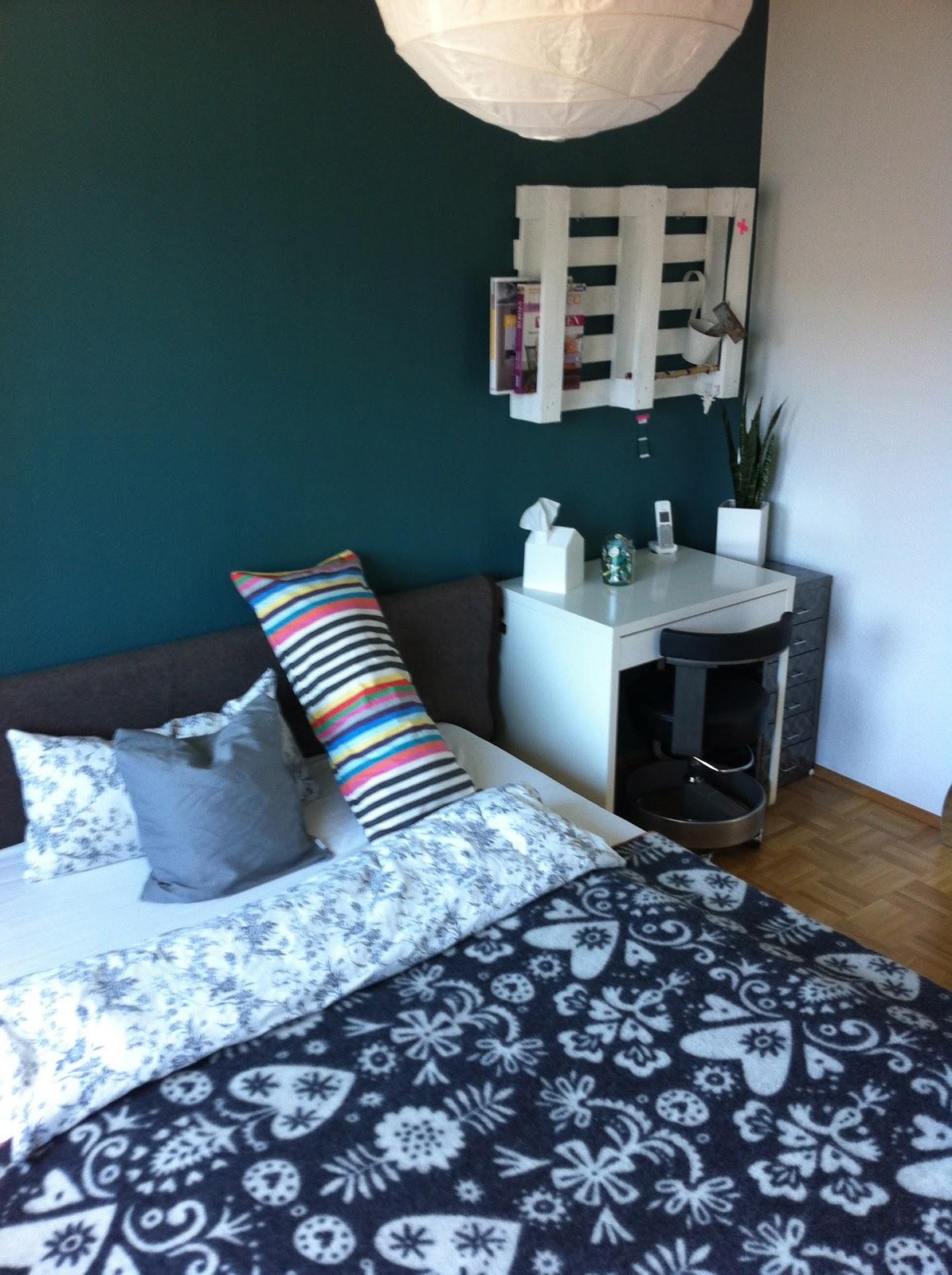 tiffies vorher nachher schlafzimmer. Black Bedroom Furniture Sets. Home Design Ideas