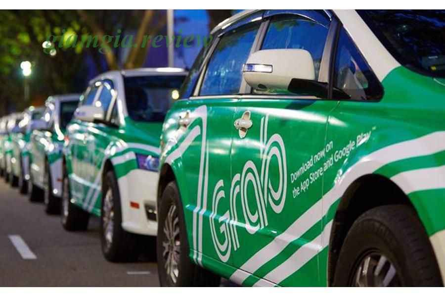 Mã giảm giá đi xe ôm, xe taxi Grab giá rẻ 5/2017