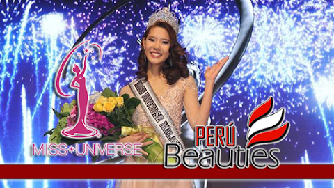 Miss Universe Malaysia 2018