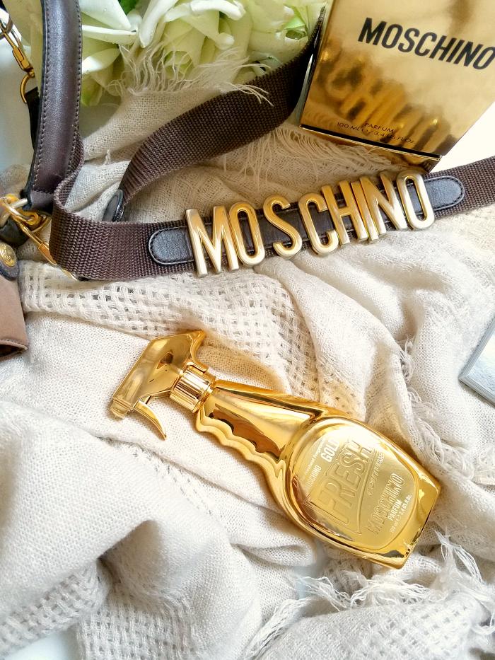 MOSCHINO - Gold Fresh Couture Eau de Parfum 3