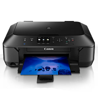 Canon PIXMA MG6400 Driver Download - Windows, Mac, Linux