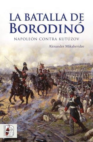 La batalla de Borodinó