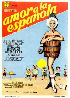 Amor a la española| 1967 | Alfredo Landa