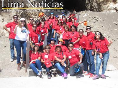 ¿Arica se está anexando al Perú para tener turismo?