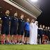 Albert Fernández ya está de segundo entrenador en la Sub 23 de Qatar