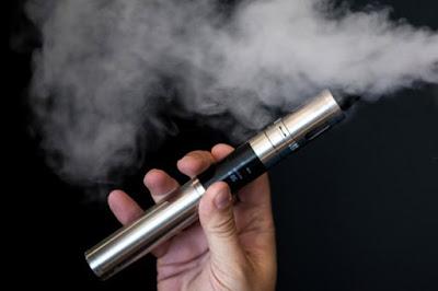 Bahya Rokok Elektrik Vapor