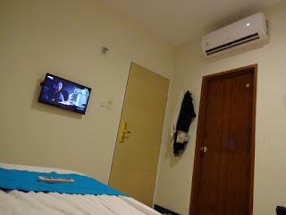 Kamar Tidur Airy Purwodinatan Pekojan Pertokoan THD Semarang