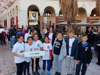 Διεθνής Μαραθώνιος «Μέγας Αλέξανδρος – 1000 μέτρων»