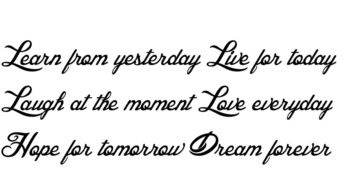 Картинки латынь с надписями