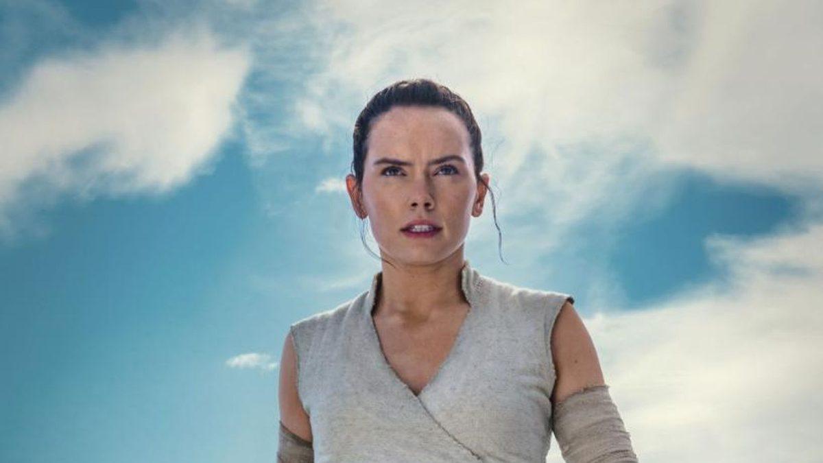 'Star Wars: A Ascensão Skywalker' ganha poster insano com Rey