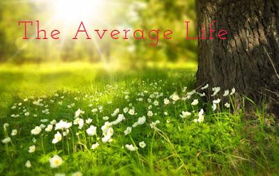 The average life