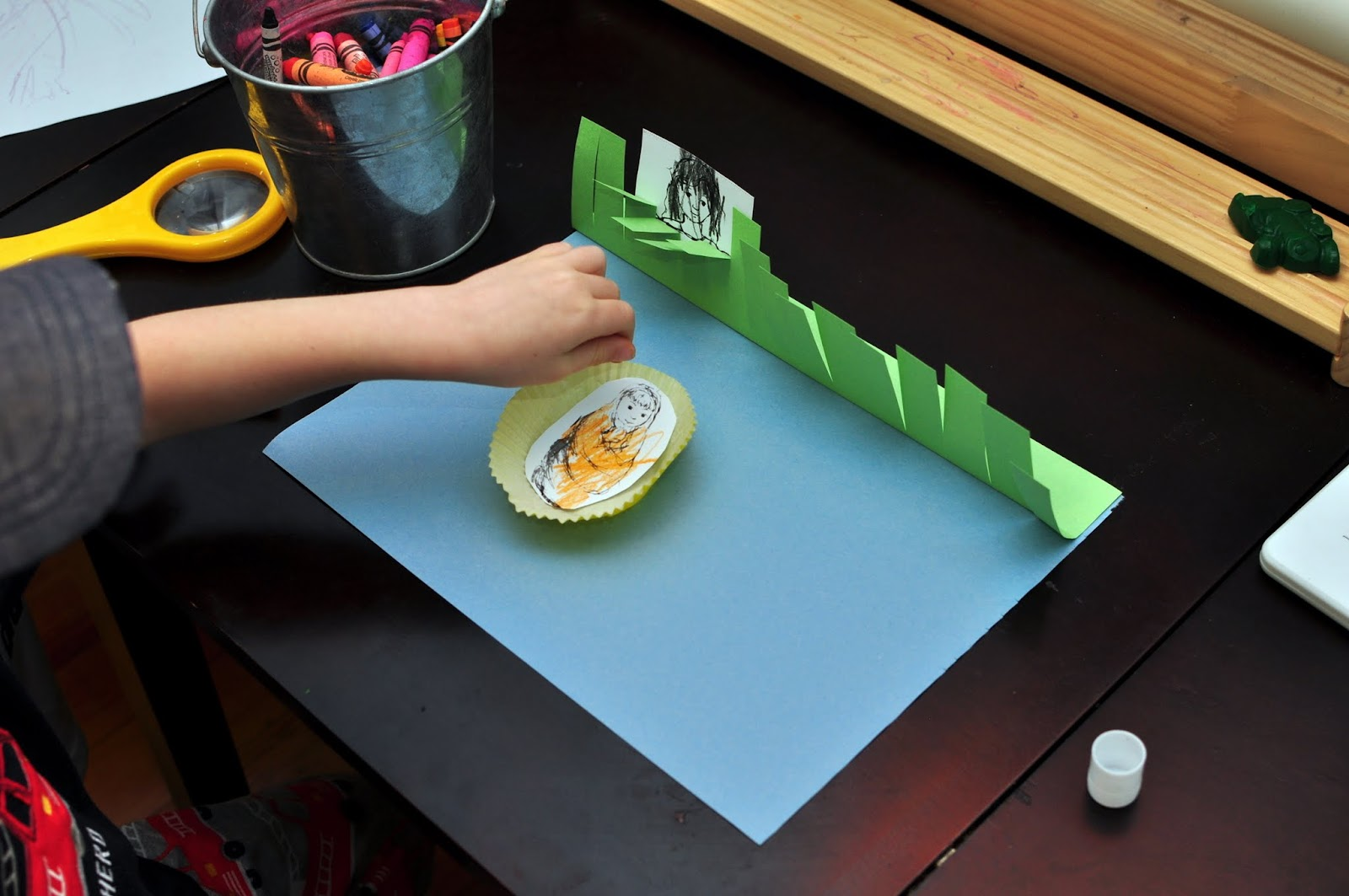 The Tillery Times Preschool At Home Week 13