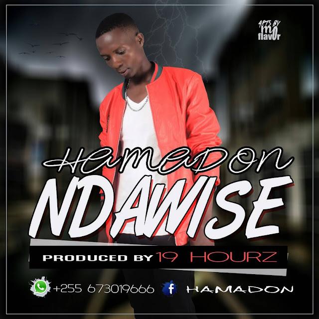 Download Songs Of Simba 2018: Download: Hamadon Ft Beka Tittle_Ndawise