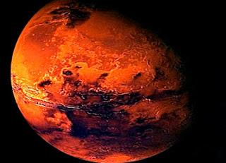 شركة هولندية تطلق مشروع  Mars One، رحلة إلى كوكب المريخ ذهاباً بلا عودة