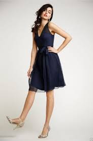 http://www.aislestyle.co.uk/sleeveless-v-neck-knee-length-navy-chiffon-bridesmaid-dress-p-6422.html