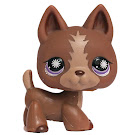 Littlest Pet Shop Globes German Shepherd (#867) Pet