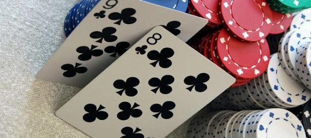 QQdiskon.me Merupakan Situs Poker Terpercaya POKERV