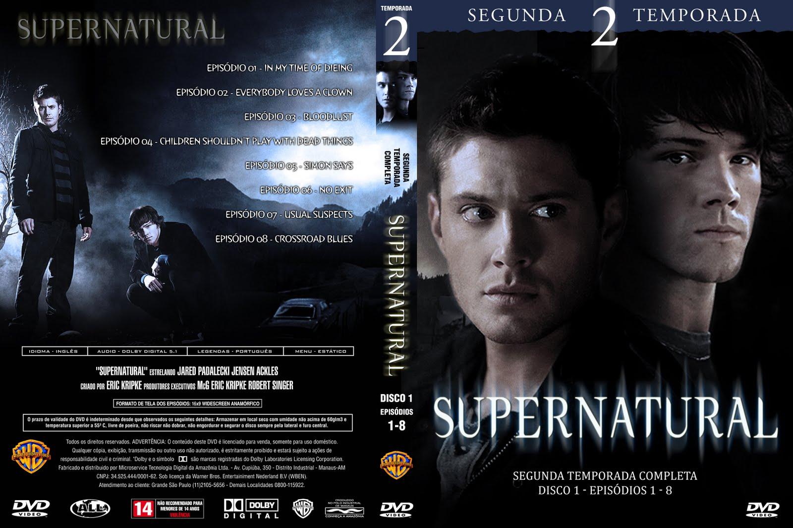 4 temporada de supernatural legendado online dating 8