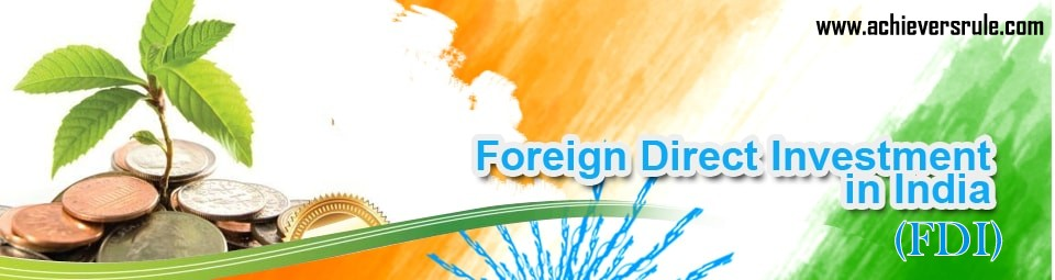 fdi important points Why some countries are more successful in attracting fdi than others  for  example, india has attracted significant investment in call centres,.