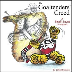 The Goaltenders' Creed