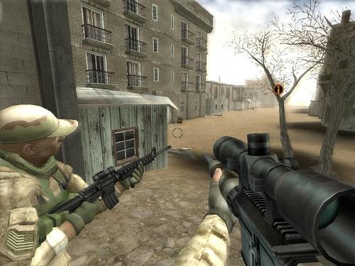 Marine Sharpshooter 3 Full Tek Link