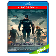 Capitán América y el soldado del invierno (2014) Full HD 1080p Audio Dual Latino-Ingles