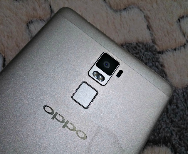 Best Features of OPPO F1s