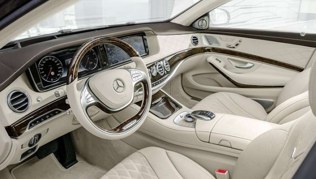 2018 Mercedes S 500 Price, Redesign, Reviews, Specs, Engine, Interior, Exterior, Features And Performance, Release Date