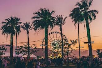 Looks do Coachella para você se inspirar