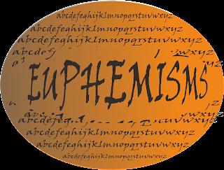 EUPHEMISMS AL-IMMR