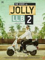 Jolly LLB 2 (2017) Hindi 720p HDRip Full Movie Download
