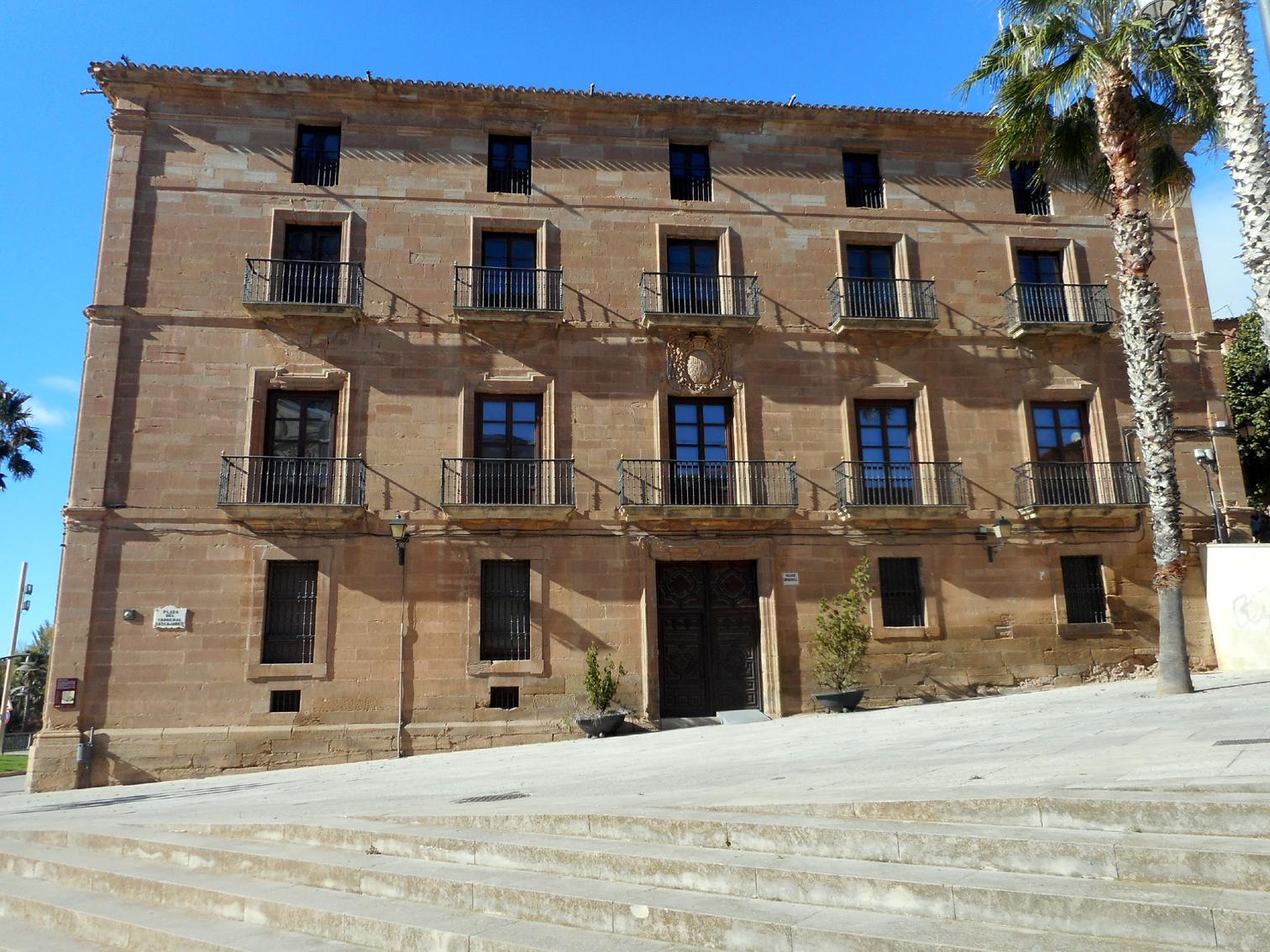 Casas solariegas en la rioja 523 calahorra casas de la - Casas prefabricadas la rioja ...