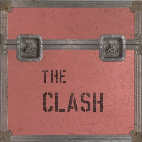 Discussions Magazine Music Blog Ten Reasons Why The Clash