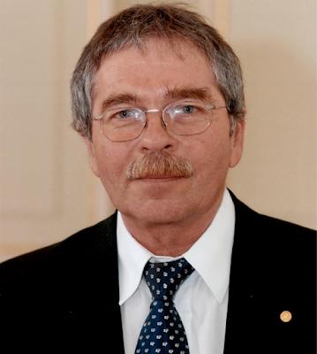 Σαν σήμερα … 1950, γεννήθηκε ο  Georg Bednorz.
